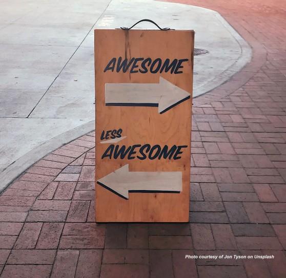 awesome less awesome jon tyson